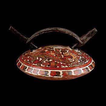 Nazca Jar